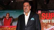 Boman Irani: It is my mother's dream that I keep working with Amitabh Bachchan