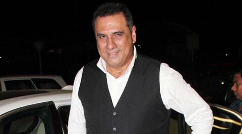 Boman Irani was last seen in 'Bhoothnath Returns'.