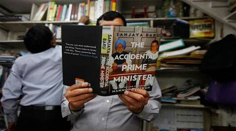 "The posers came in wake of claims in book ""The Accidental Prime Minister: The Making and Unmaking of Manmohan Singh"" by former PM's Media Adviser Sanjaya Baru. (AP)"