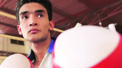 Shiva Thapa assured of medal at World Boxing Championships, Vikas Krishan loses