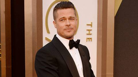 Hollywood superstar Brad Pitt has teamed up with Groupon to offer people a chance to donate for his charity and meet him in person.