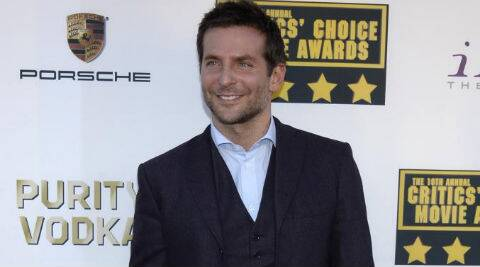 There were reports that Bradley Cooper had reconnected with his former girlfriend actress Renee Zellweger. (Reuters)