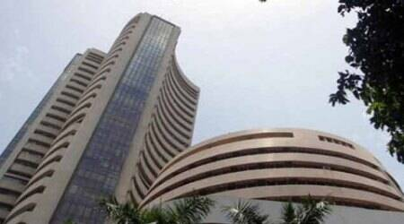 Top 10 blue-chip companies shed over Rs 1 trillion in m-cap; TCS top loser