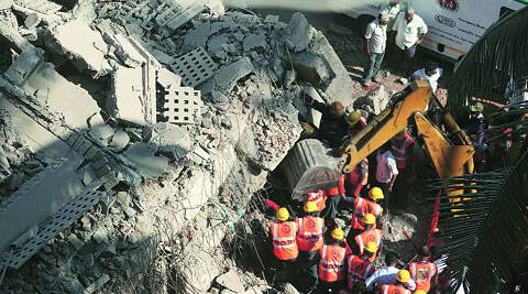 The mishap killed seven persons. (Express archive)