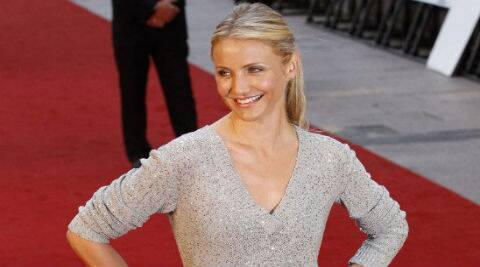 Cameron Diaz doesn't think women should feel pressured to get married. (Reuters)
