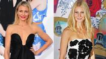 Cameron Diaz planning holiday for Gwyneth Paltrow?