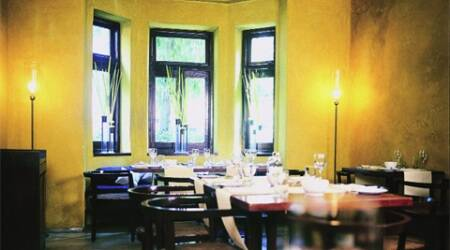 Colaba restaurant also was a trendsetter in serving European food in a chic setting.