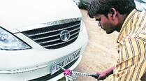 Tall order: 6 lakh HSRPs to be fixed by Aprilnext