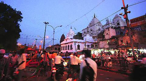 High Court has been monitoring the redevelopment of the Walled City  since 2007. (Express Archive)