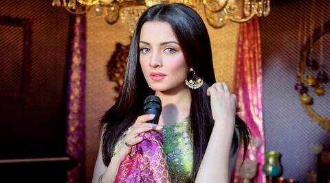 Celina Jaitly says her debut single on the rights of homosexuals gave her a unique opportunity to help the community.