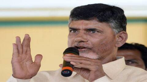 AP is poised towards creating a benchmark in IT, Electronics & Communication Technology and Innovation, says Chandrababu Naidu.