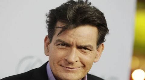 Charlie Sheen will also exec produce the pilot . (Reuters)