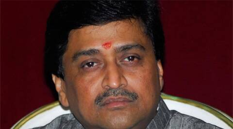 Former Maharashtra Chief Minister Ashok Chavan.  (Photo: AP)