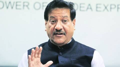 Don't allow regional parties to contest LS polls: Prithviraj Chavan
