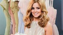 Cheryl Cole shows off dancing skills in new commercial