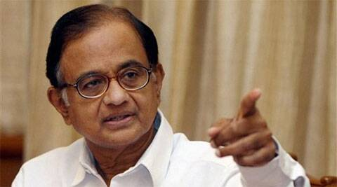 "Chidambaram said never in the past 10 years the prime minister has told him that he had to ""go back and ask someone"" to take decisions. (PTI)"