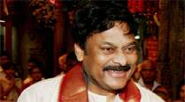 Separate Telangana state not a loss to AP, says Chiranjeevi