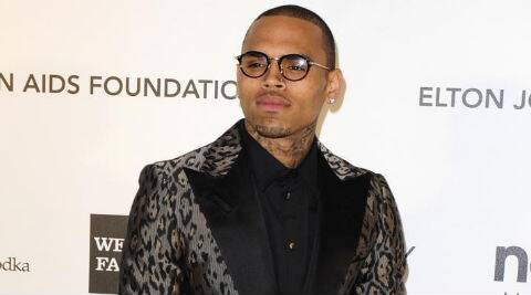 If convicted Chris Brown will face upto six months in prison and a fine of USD 1000. (Reuters)