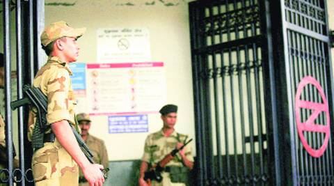 A senior CISF official also said to enhance security on the Metro network, security personnel had begun 'profiling' of commuters