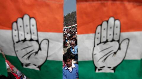 This trend is especially seen in seats which are viewed as Congress strongholds.