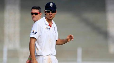Kevin Pietersen, England's all-time leading run-scorer in all formats of the game, was told of the decision by the England and Wales Cricket Board (ECB) on Feb. 4 (AP)