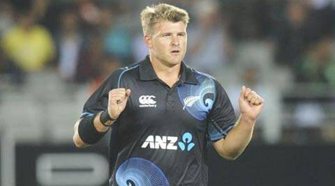 Corey Anderson's statement came after he visited a specialist in Auckland last week (AP)