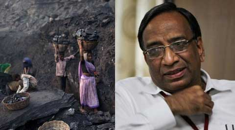 Kumar sought withdrawal since he worked as a joint secretary in the coal ministry between 2003 and 2006.