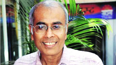 Dabholkar was shot by bike-born assailants while taking his routine morning walk on August 20, 2013.