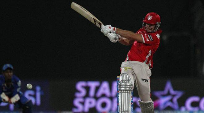 KXIP want to keep winning, says David Miller