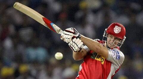 David Miller will play a key role in deciding the fortunes of Kings XI. (PTI File)