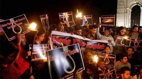 The death penalty is widely denounced as inhumane and cruel. (File Photo: PTI)