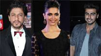 Shah Rukh Khan, Deepika Padukone, Arjun Kapoor urge people to vote