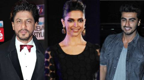 With Lok Sabha elections going on, Bollywood celebs including, SRK, Deepika, Arjun insist that voting is essential.