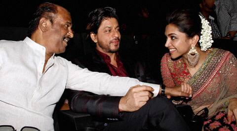 Deepika Padukone will be seen in Rajinikanth starrer 'Kochadaiiyaan'.