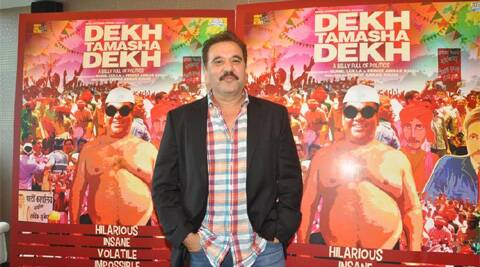 'Dekh Tamasha Dekh' is set in the mid 90s, amidst the backdrop of the 1993 Bombay riots.