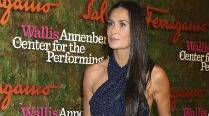 Demi Moore to head to India for yoga trip to avoid Ashton Kutcher's wedding?