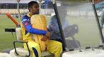 Reaching semis our goal, says CSK skipper MS Dhoni