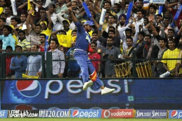 IPL 7: CSK register comprehensive win