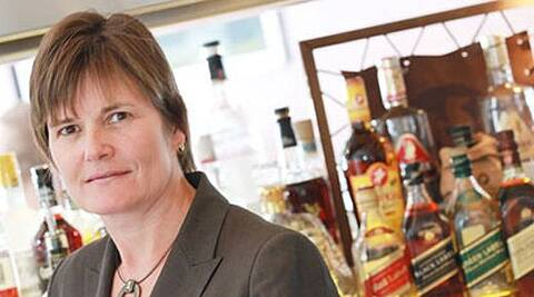 The British liquor company is confident of success this time. It believes it is not easy for large institutional shareholders to exit positions at what it calls an attractive price. (AP)
