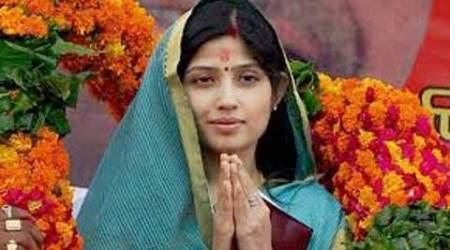 You have to perform to sustain and there is an added pressure as people expect more from you and you are under constant supervision, said Dimple Yadav.