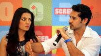 Exclusive:  Celina Jaitley, Dino Morea on the current trend of fashion and fitness inBollywood