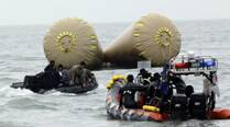 Death toll in S Korea ferry disaster climbs to 32