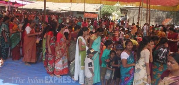 India celebrates Ram Navmi