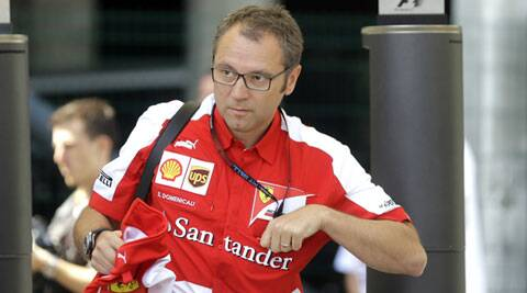 Ferrari have not won a driver's world championship since Kimi Raikkonen in 2007 (AP)