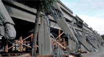Strong quake strikes central Japan's Naganocity