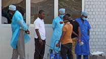Interactive: All you need to know about Ebola fever outbreak