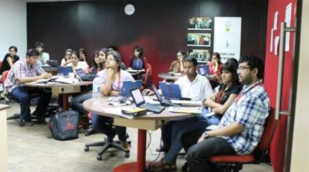 Exims offers a 10-month Post-graduate Diploma Course in Journalism.