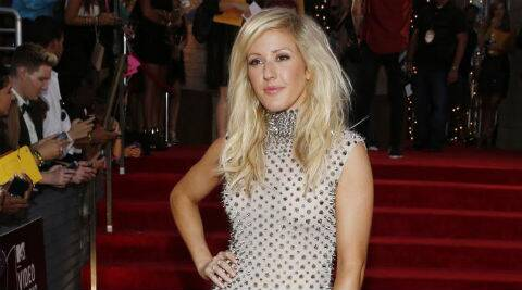 Ellie Goulding will be performing at the upcoming MTV Movie Awards along with DJ Zedd. (Reuters)