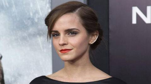 Emma Watson hired the maid in New York who was travelling to London on and off to help the actress.
