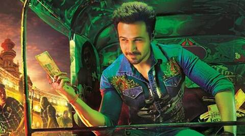 Emraan plays a master street con artist – the modern day Natwarlal.
